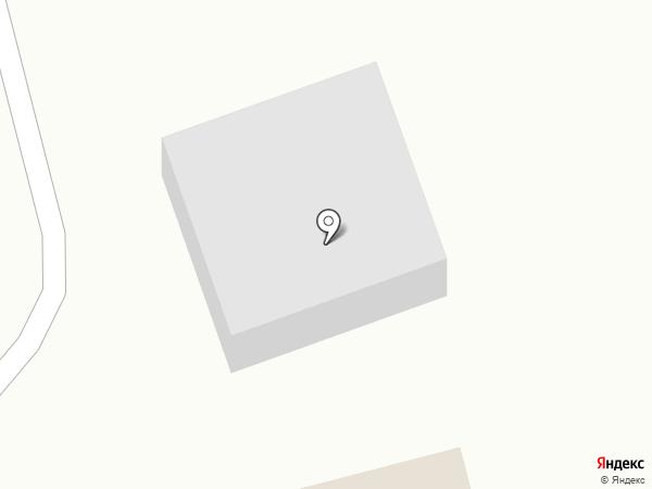 Автоград на карте Минусинска