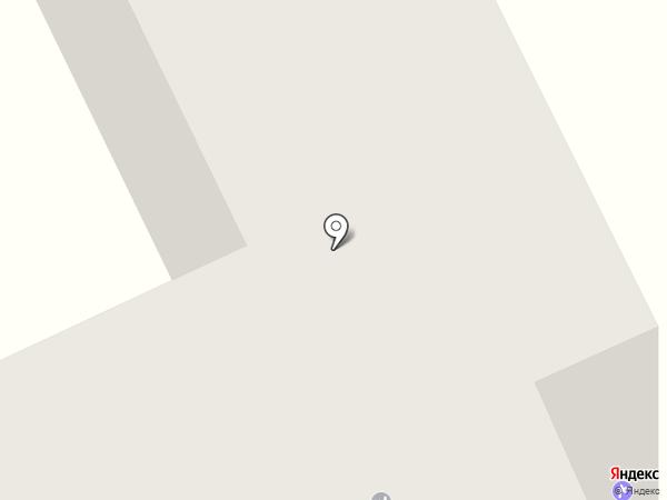 Бальзам на карте Минусинска
