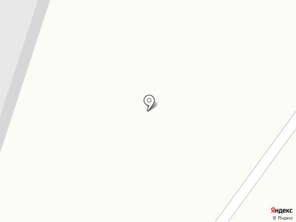 ВСЯ ЭВАКУАЦИЯ на карте Дивногорска