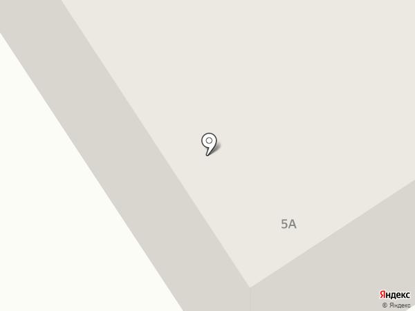 Медика-Восток на карте Кедрового
