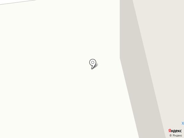 Киоск по ремонту обуви на карте Дивногорска