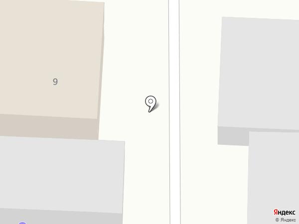 Похоронный сервис на карте Дивногорска