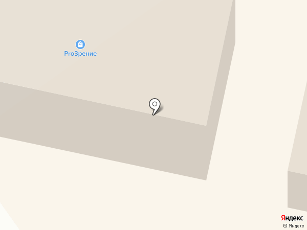 Рататуй на карте Дивногорска