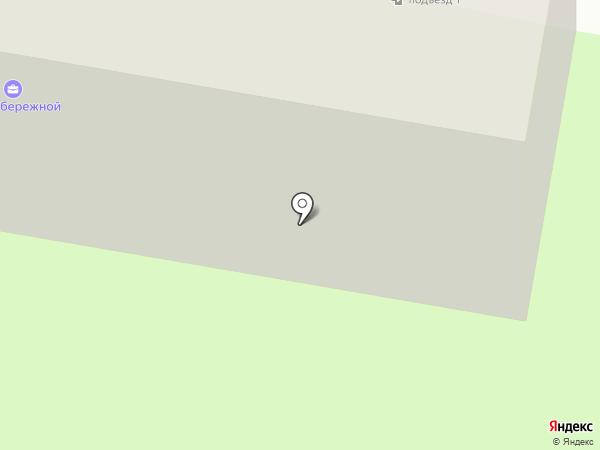 Туризм & Сервис на карте Дивногорска