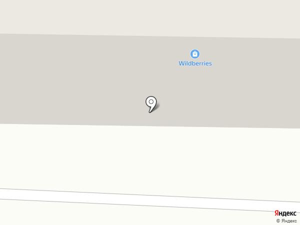 Ивушка на карте Дивногорска