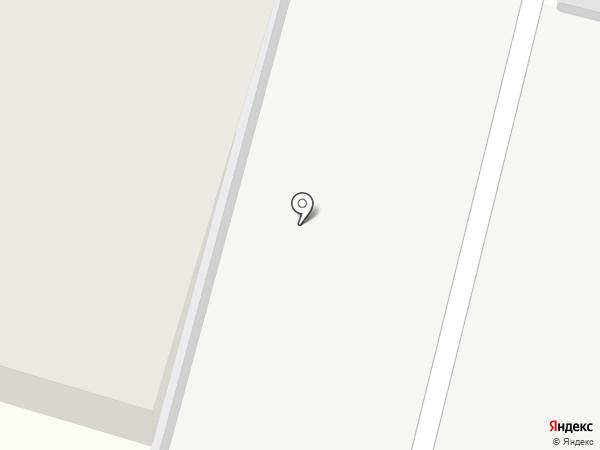 Катана-суши на карте Дивногорска