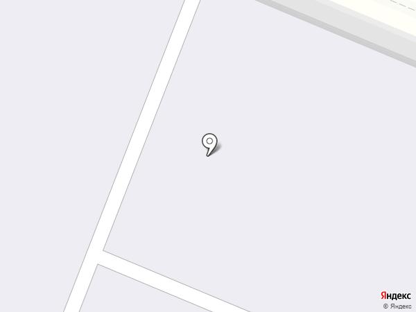 АэроМИЛ, ЗАО на карте Емельяново