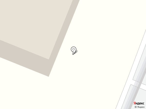 Автостоянка на карте Емельяново