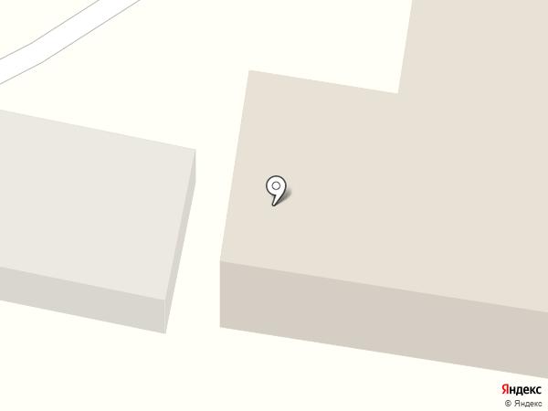 Шиномонтажная мастерская на карте Емельяново