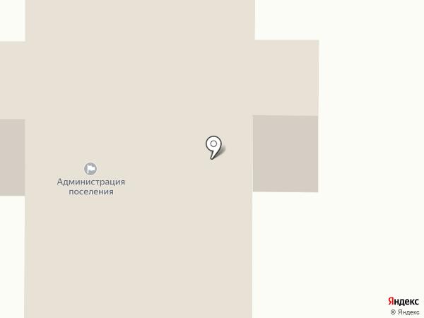 Администрация Элитовского сельсовета Емельяновского района Красноярского края на карте Элиты