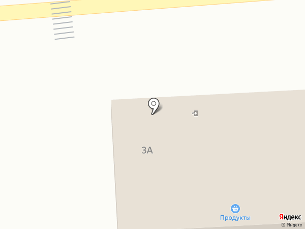 Парус на карте Элиты