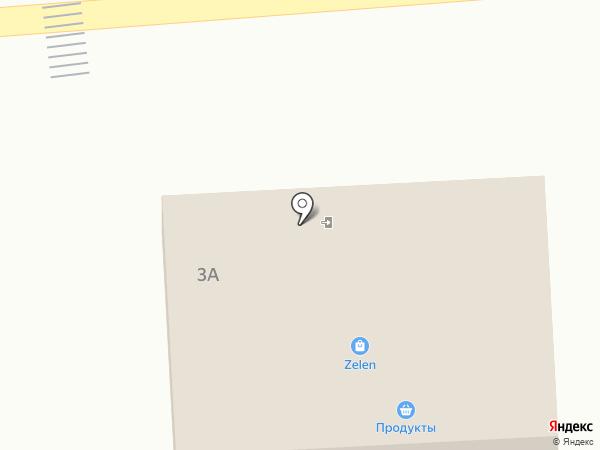 Абад на карте Элиты