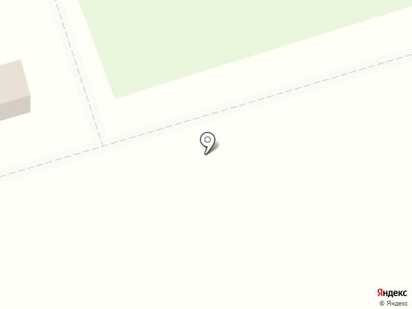 Мельница на карте Красноярского края