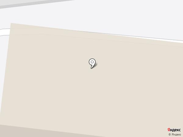 Емельяновский детский сад №3 на карте Емельяново