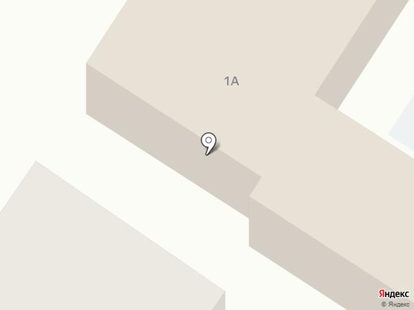 Елена на карте Емельяново