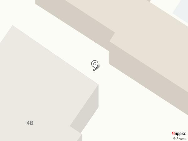Радуга на карте Емельяново