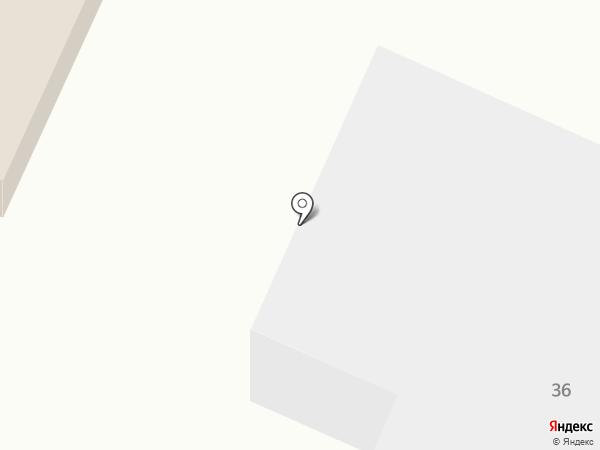 Емельяновский детский сад №2 на карте Емельяново