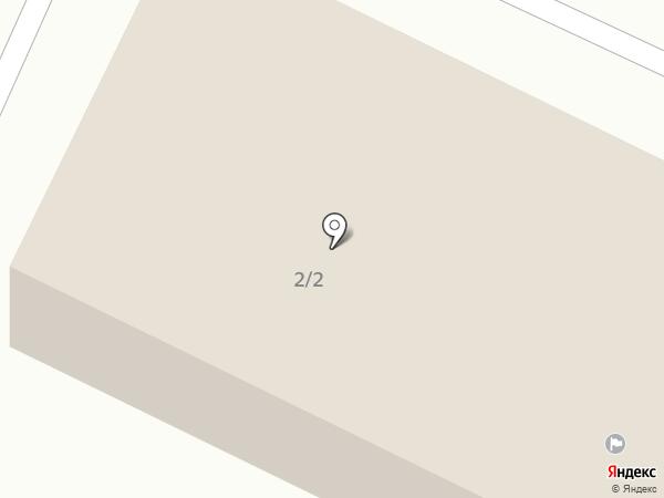 Губернские аптеки на карте Емельяново