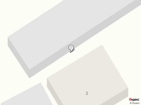 Щукарь на карте Емельяново