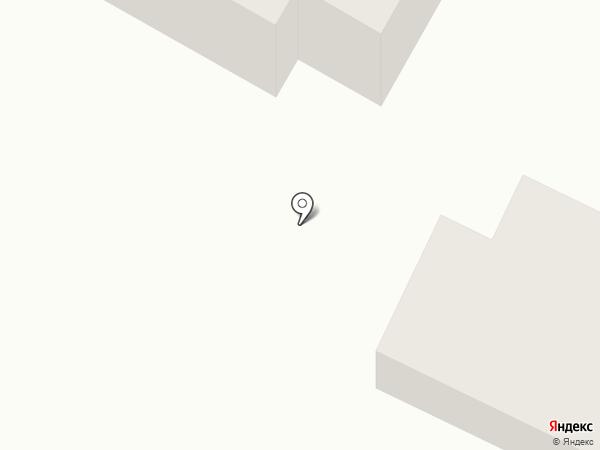 Чистюля на карте Емельяново