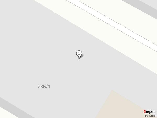 Auto-Бтк Империя-авто на карте Емельяново