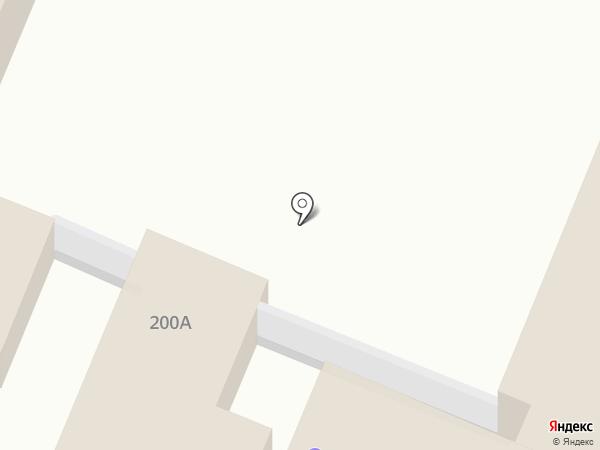 Мастерская на карте Емельяново