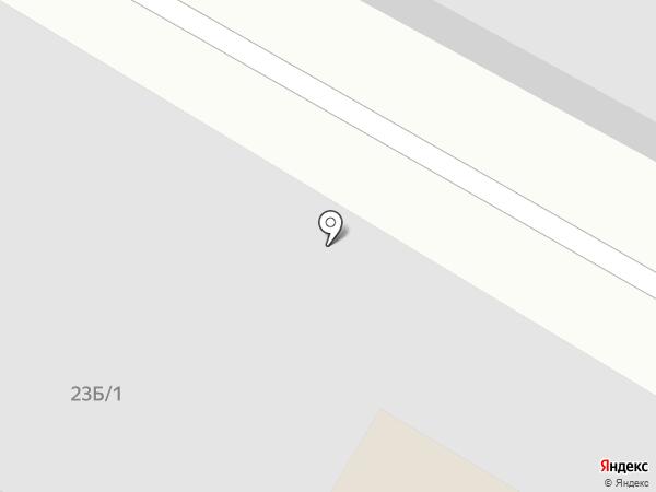 Auto-Бтк на карте Емельяново