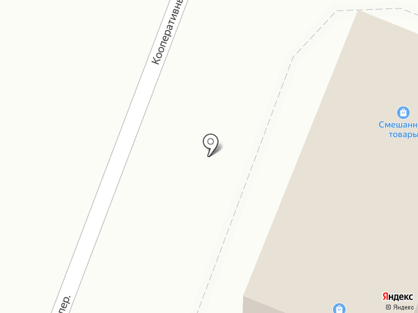 Астон на карте Емельяново