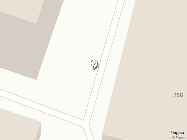 Прачечная на карте Емельяново