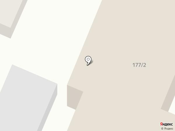 Улыбка на карте Емельяново