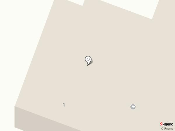 Аллегро на карте Емельяново