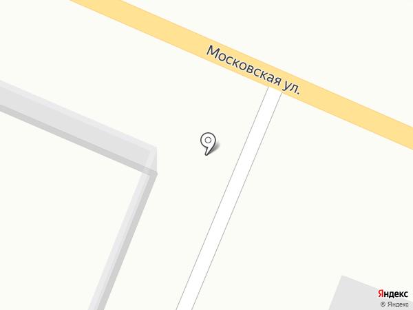 ТеплоКомфорт на карте Емельяново