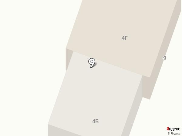Шарм на карте Емельяново