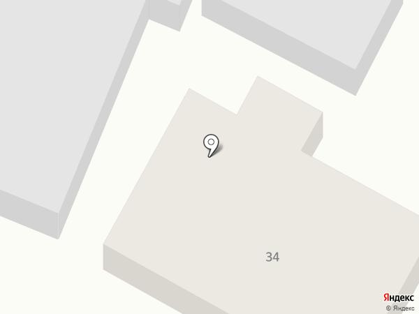 Абад на карте Емельяново