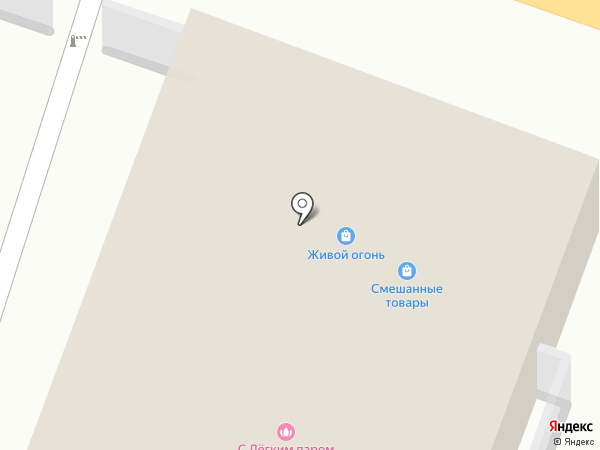Qiwi на карте Емельяново