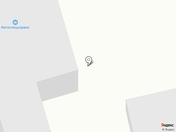 ТЯГА СИЛА на карте Дрокино