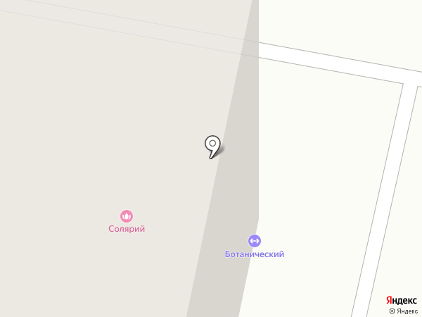 Оздоровительный центр на карте Красноярска