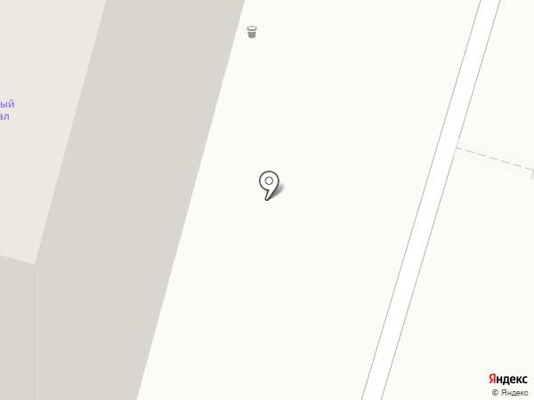 ОтделСтройЛандшафт на карте Красноярска