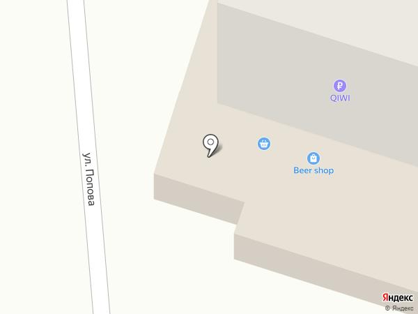 Лит.ra на карте Красноярска