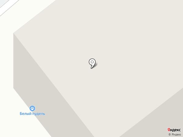 Импульс на карте Красноярска
