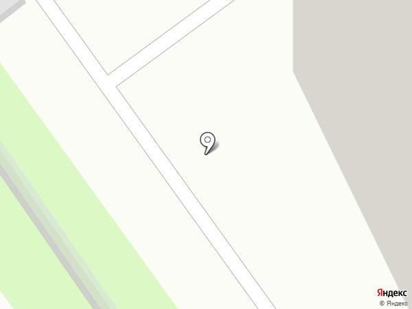 Figura на карте Красноярска