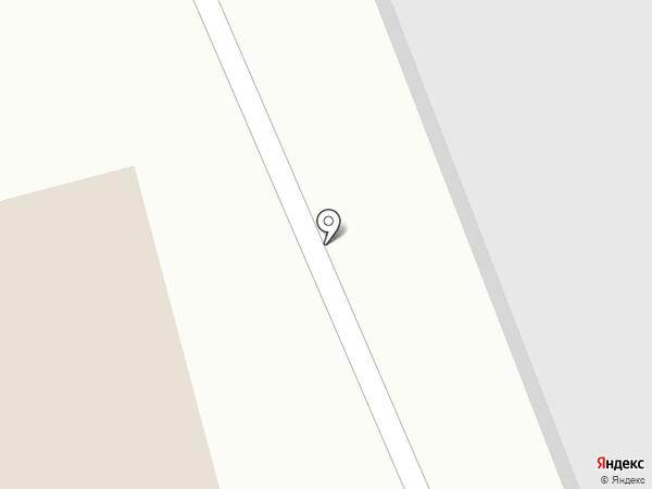 Discovery Jet на карте Красноярска