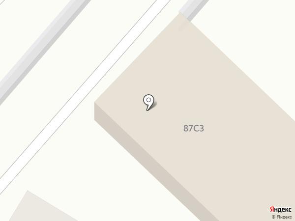 Drive на карте Красноярска