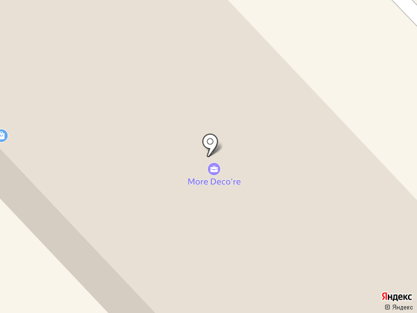 КрасСпецТех на карте Красноярска