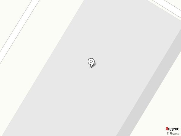 КРАСНОЯРСКАЯ АЛЮМИНИЕВАЯ СТРОИТЕЛЬНАЯ КОМПАНИЯ на карте Красноярска