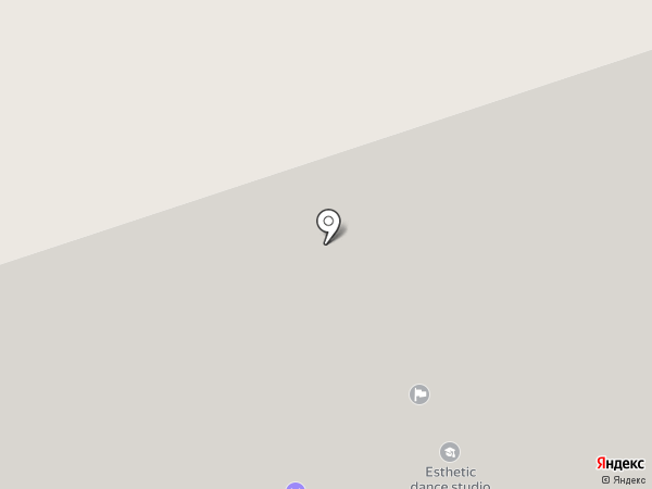 Бивэй клаб на карте Красноярска