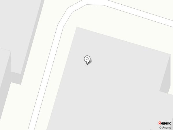 АРТ-Контент на карте Красноярска