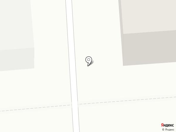 АБСОЛЮТ на карте Красноярска