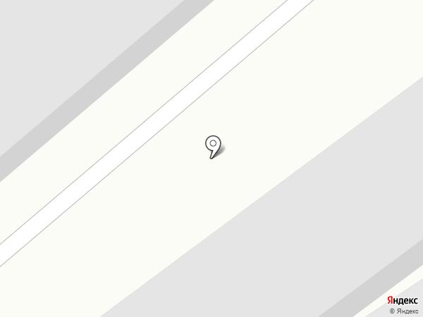 Тех-Сервис на карте Красноярска