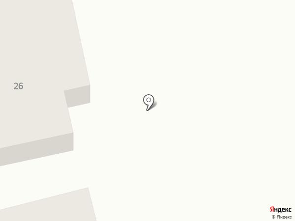 Новалэнд на карте Солонцов